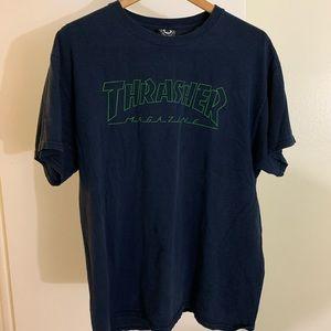 Used thrasher tshirt